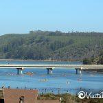 Bridge Cahuil, pichilemu