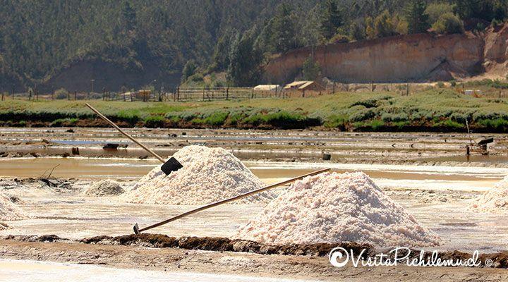 extraccion-de-sal-salinas-de-cahuil