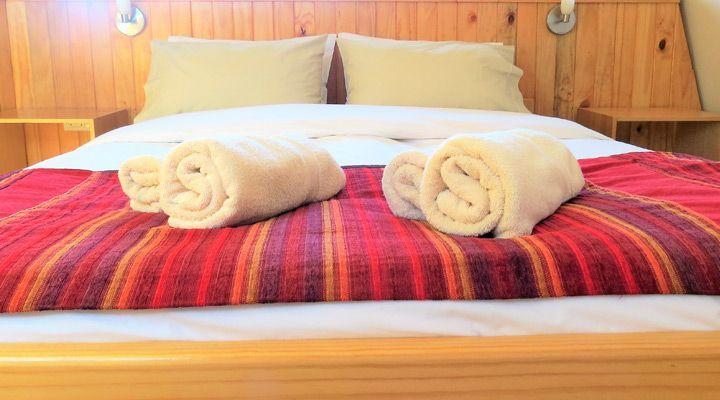cama matrimonial pichilemu domos