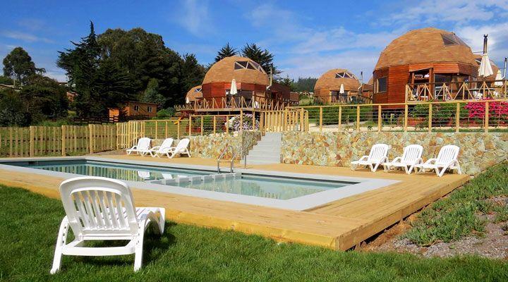 piscina pichilemu domos