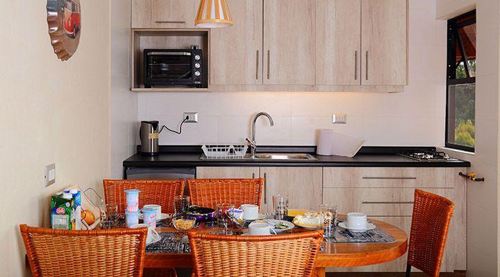 cocina cabanas y spa costa patagonia pichilemu