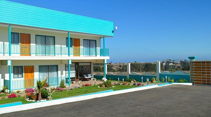 apart hotel marina pichilemu
