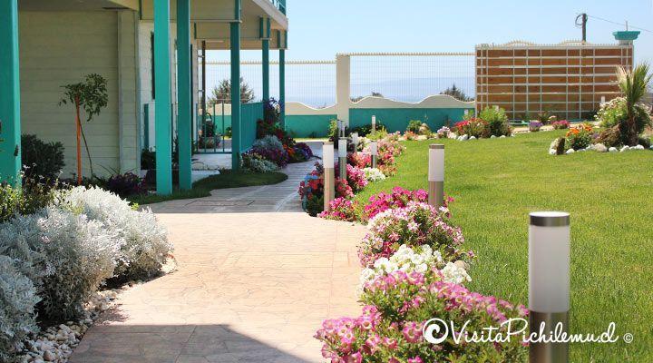 jardines marina apart hotel pichilemu