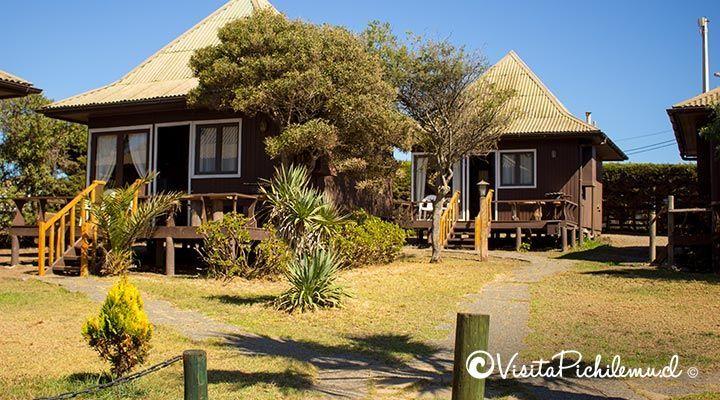 cabanas para 4 personas waitara pichilemu