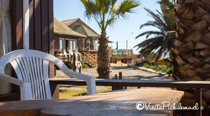 terraza cabanas waitara pichilemu