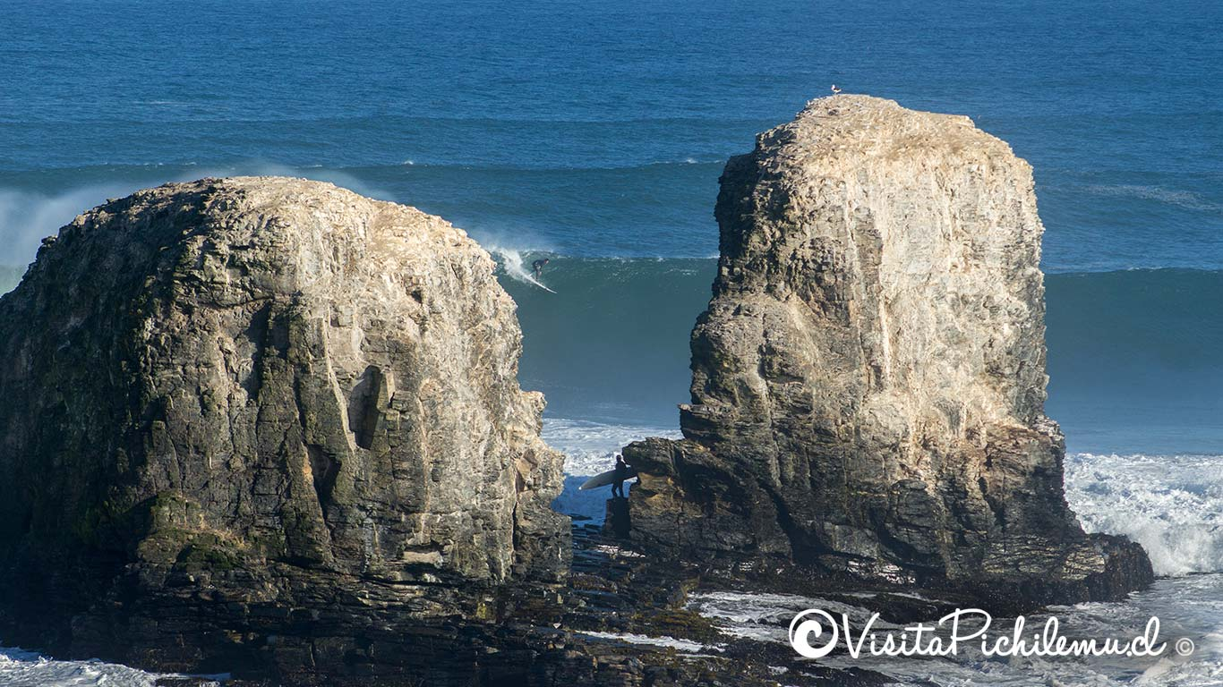Pichilemu The Capital of Surfing in Chile