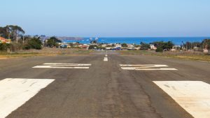 Pichilemu Aerodrome national holidays