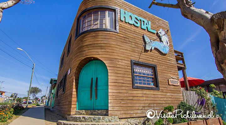 esquina-hostal-sirena-pichilemu