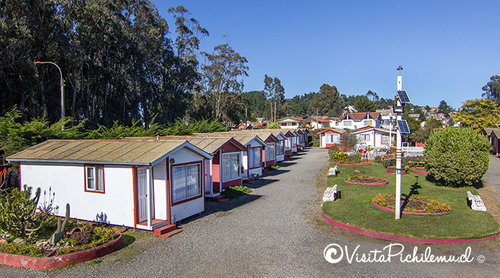 Panoramic-left-cabanas-santa-irene-by-the-forest-pichilemu