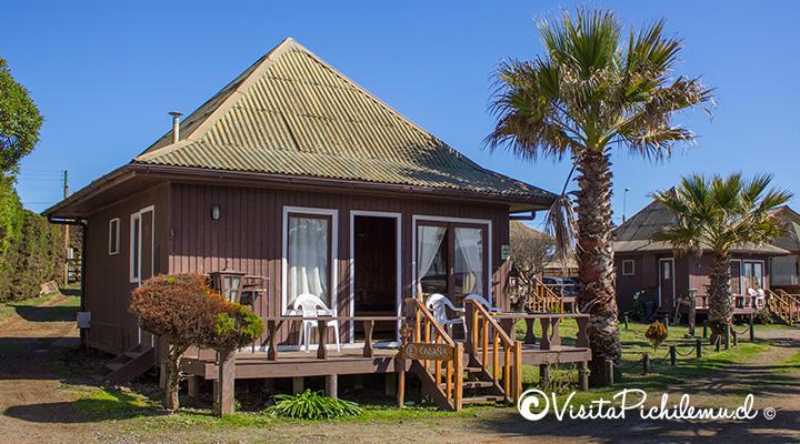 cabanas-Waitara-Pichilemu-Chile